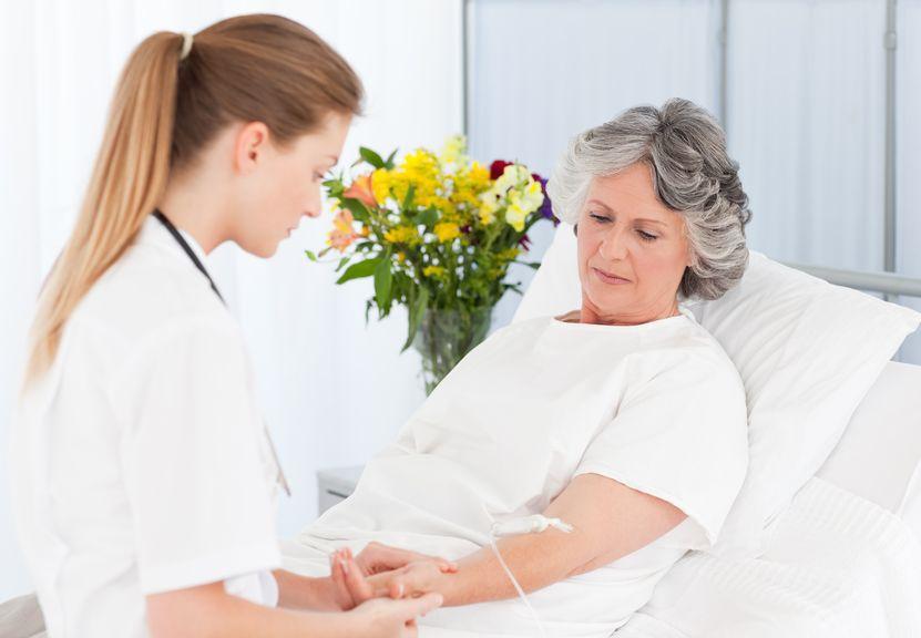 Фото медсестра и пациент 92980 фотография
